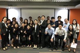 Supply Chain & Logistics Management  Toyota Tsusho, 7 February 2017