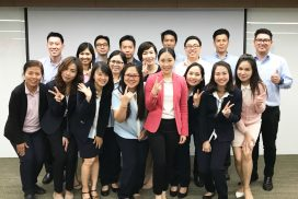 Supply Chain & Logistics Management  Toyota Tsusho 6 March 2018