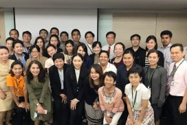 Effective Meeting Management Faculty of Medicine Siriraj Hospital 25 October 2018