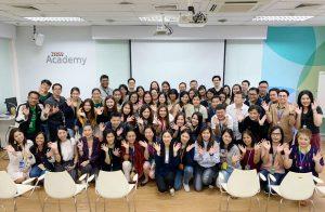 Keynote Speaker for Tesco Lotus Thailand, 6 Sep 2019