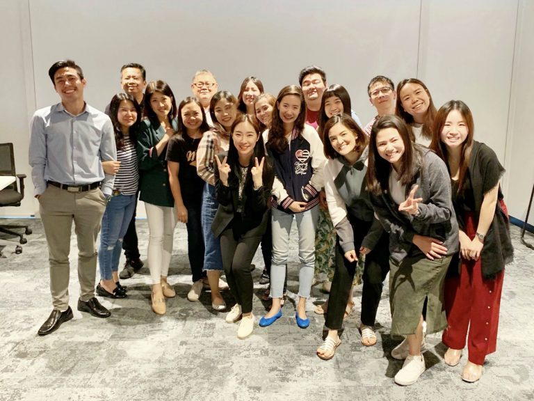 Project Management Dumex Thailand, 25-26 September 2019