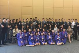 Modern Business Management Thai Airways, 27-28 November 2018